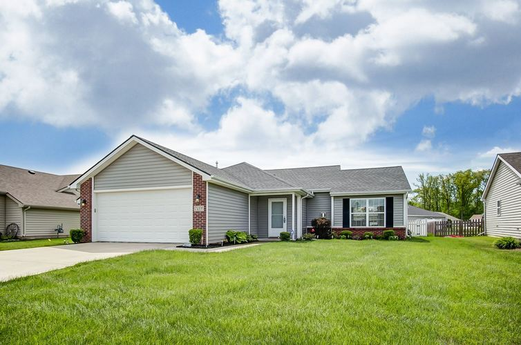 7159  Desdemona Crossing Fort Wayne, IN 46818-9241 | MLS 201920686