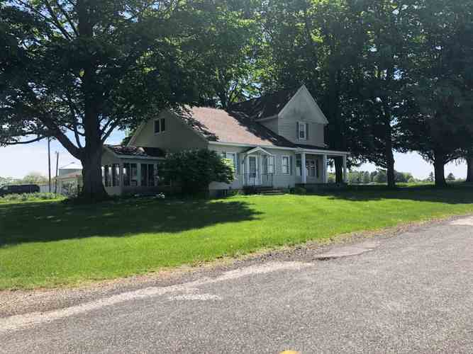 20011 N Tyler Road Walkerton, IN 46574-8278 | MLS 201920698