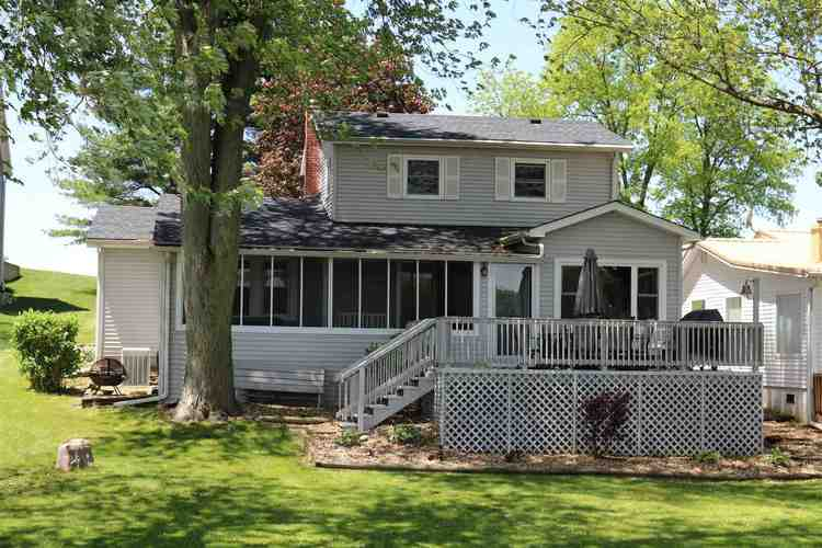 4255 N West Shafer Drive Monticello, IN 47960 | MLS 201920707