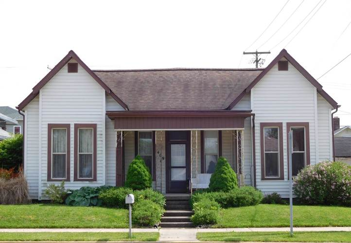 409 W Washington Street Hartford City, IN 47348-2063 | MLS 201920859