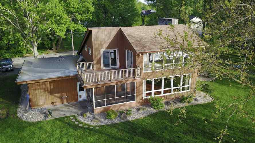 933 Country Club Lane Warsaw, IN 46580   MLS 201921081   photo 1