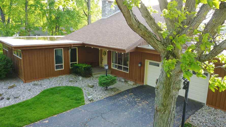 933 Country Club Lane Warsaw, IN 46580   MLS 201921081   photo 3