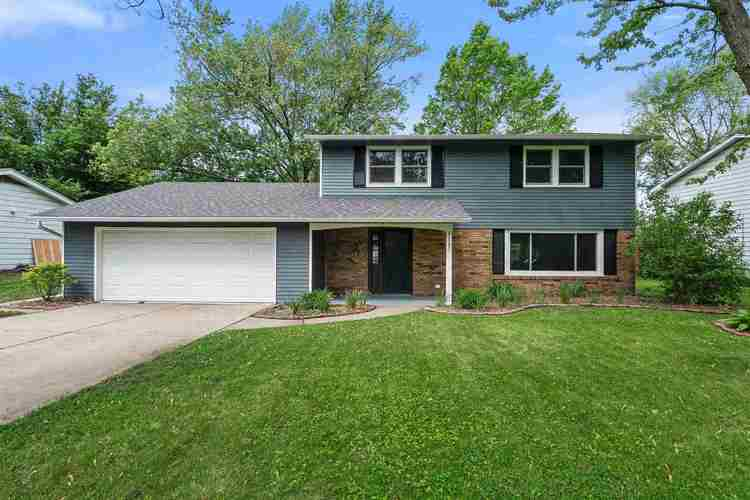 4727  Innsbruck Drive Fort Wayne, IN 46835 | MLS 201921246