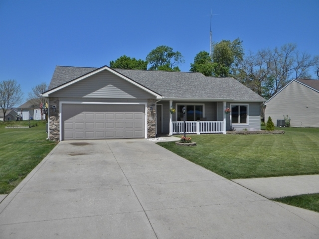 170 Park Ridge Drive Warsaw, IN 46580 | MLS 201921269 | photo 1