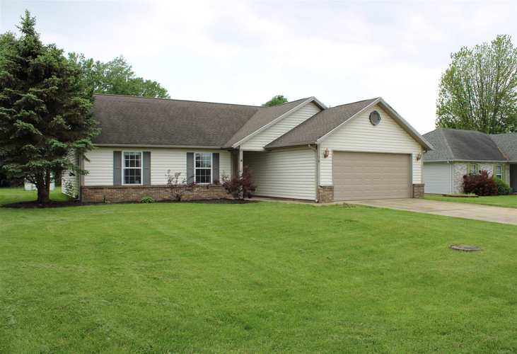 16  Freeman Drive Rossville, IN 46065 | MLS 201921310