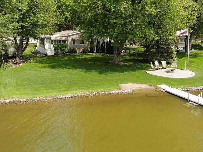 80 Lane 110a West Otter Lk Angola, IN 46703   MLS 201921323   photo 1