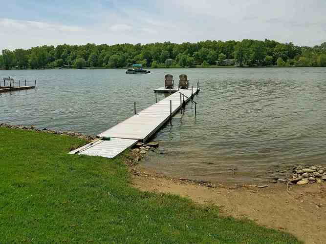 80 Lane 110a West Otter Lk Angola, IN 46703   MLS 201921323   photo 2