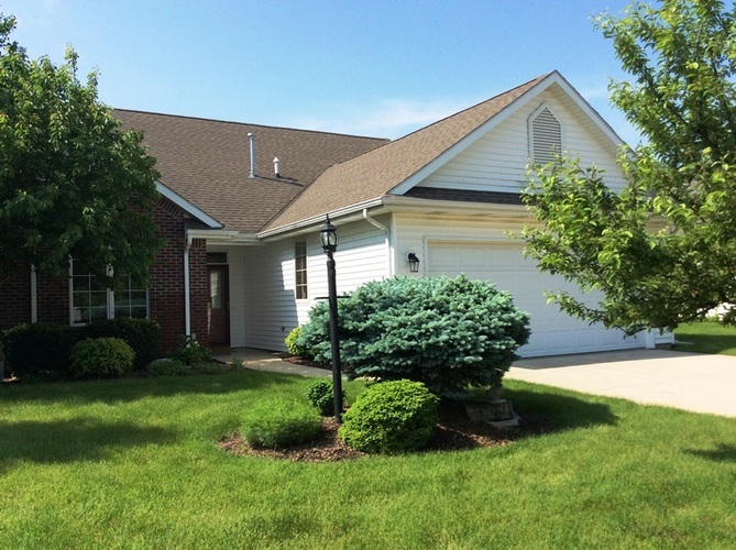 2527 W Yearling Court Decatur, IN 46733 | MLS 201921325