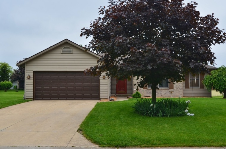 1541  Avon Place Huntington, IN 46750 | MLS 201921360