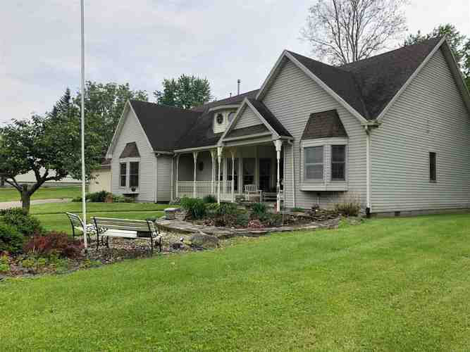 2769 W 50 s Street Kokomo, IN 46902 | MLS 201921399