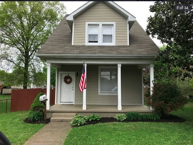 3411  Austin Avenue Evansville, IN 47712 | MLS 201921412