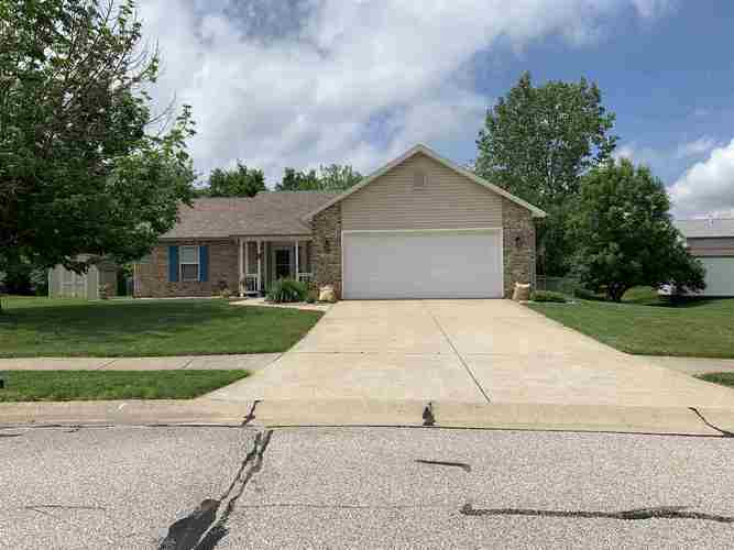 508 Sterling Drive Lafayette, IN 47905 | MLS 201921574 | photo 1