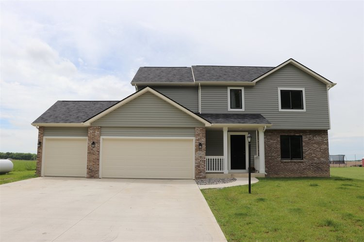 5954 E 500 Road E Churubusco, IN 46723-9762 | MLS 201921584 | photo 1