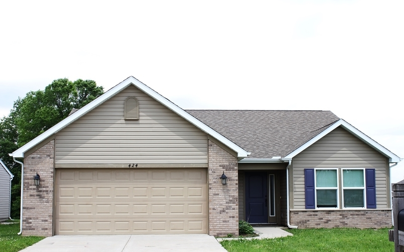 3424  Withrow Lane West Lafayette, IN 47906-8840 | MLS 201921587