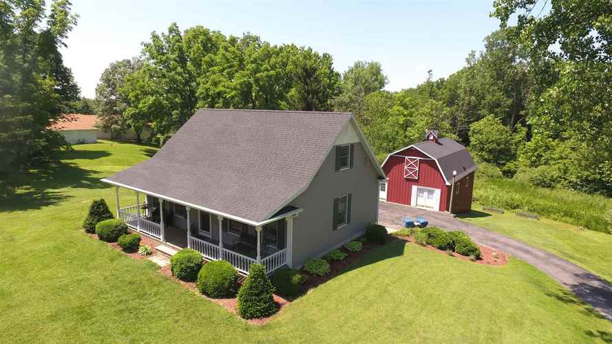4321  Cherson Place Marion, IN 46952   MLS 201921612