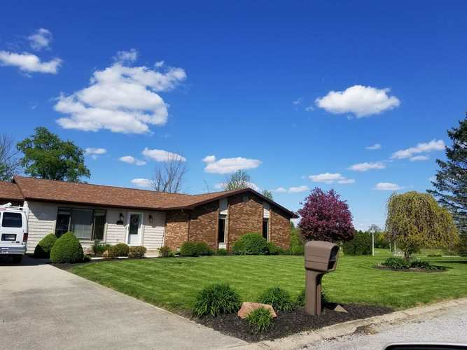 1575 W Forest Lane Marion, IN 46952 | MLS 201921621