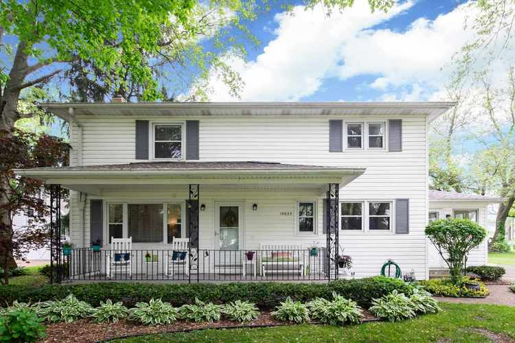 19655  Jewell Road South Bend, IN 46614-5430 | MLS 201921884