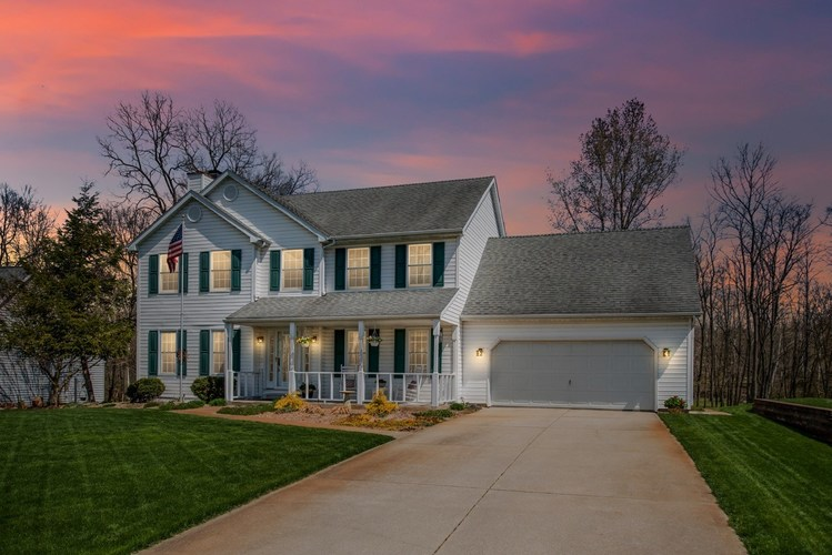 58712 Fawn River Court Elkhart, IN 46516-6200 | MLS 201921955 | photo 1