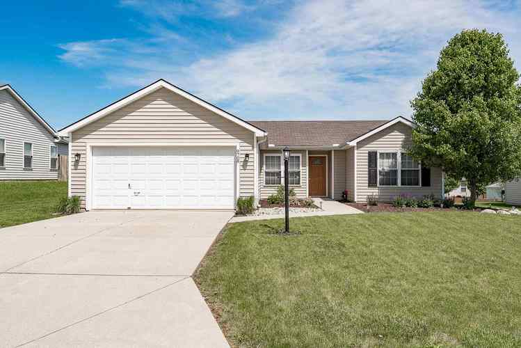 9708  Rio Canyon Court Fort Wayne, IN 46825   MLS 201922005