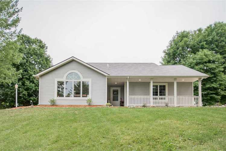 685 N State Road 5  Larwill, IN 46764 | MLS 201922015