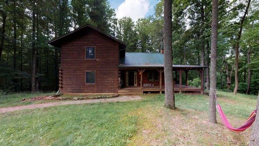 11350 W County Road 450 S Road French Lick, IN 47432 | MLS 201922156