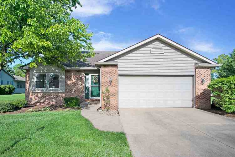 6310 Maple Court South Bend, IN 46614-6461 | MLS 201922192 | photo 1