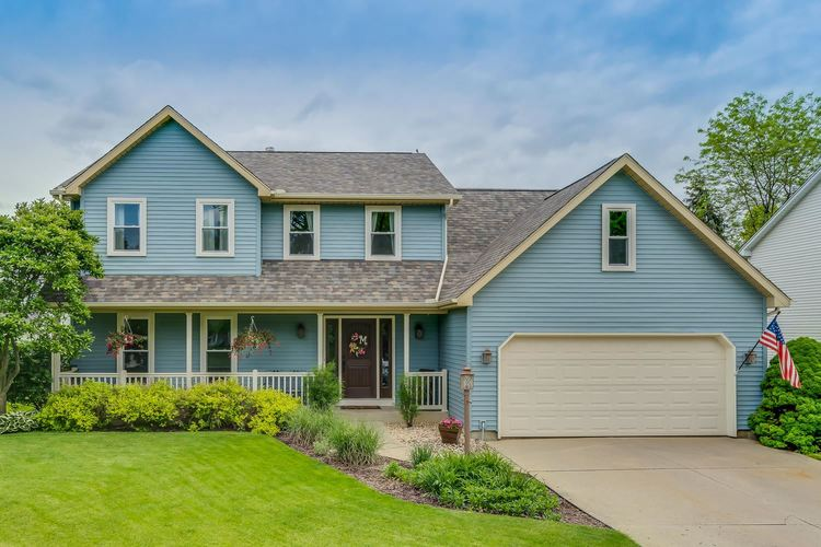 2708  Belknap Lane Mishawaka, IN 46544-6777 | MLS 201922275
