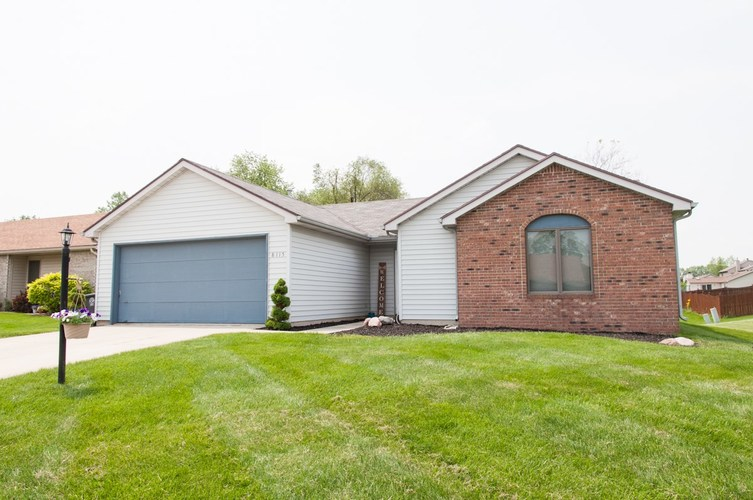 8115 Silver Springs Run Fort Wayne, IN 46825 | MLS 201922280 | photo 1