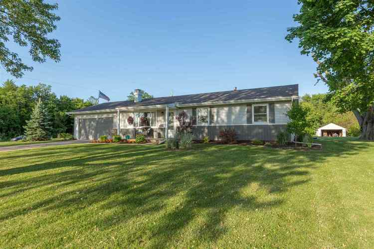 57024  County Road  23  Goshen, IN 46528-9559 | MLS 201922337