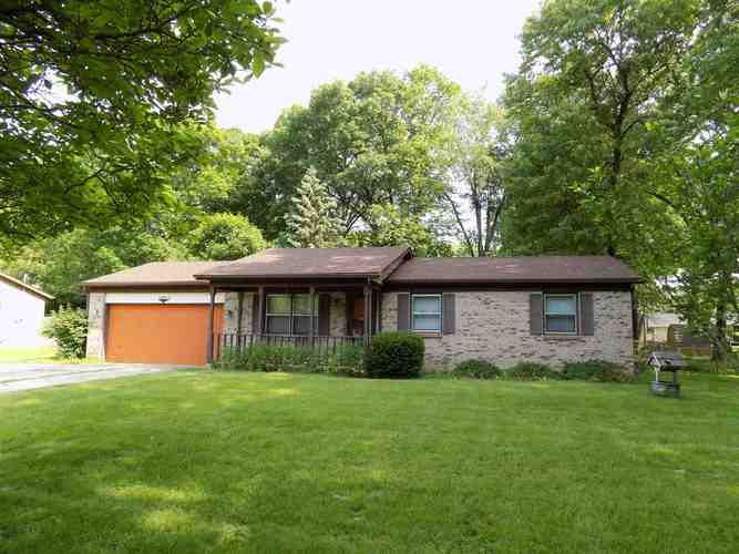23635 Florence Avenue Elkhart, IN 46516-6205 | MLS 201922514 | photo 1