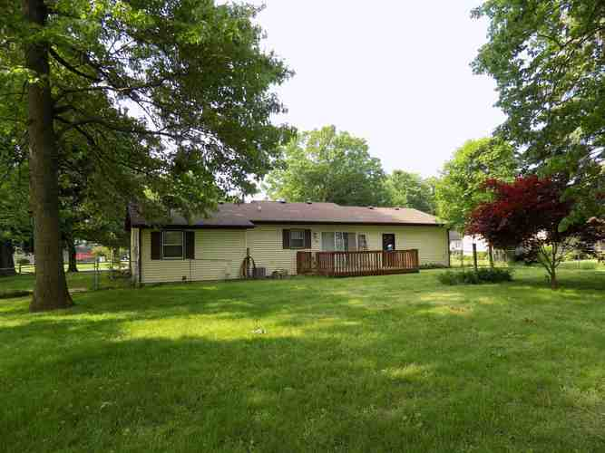 23635 Florence Avenue Elkhart, IN 46516-6205 | MLS 201922514 | photo 2
