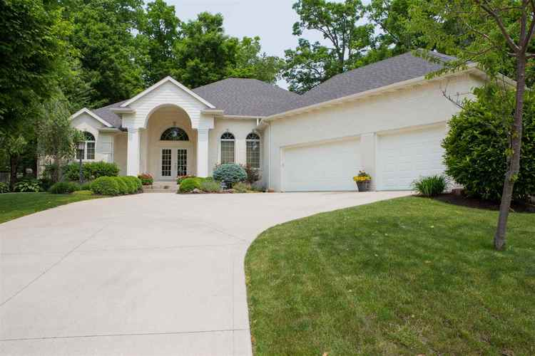 12524 Chapelwood Place Fort Wayne IN 46845-6929 | MLS 201922568 | photo 1
