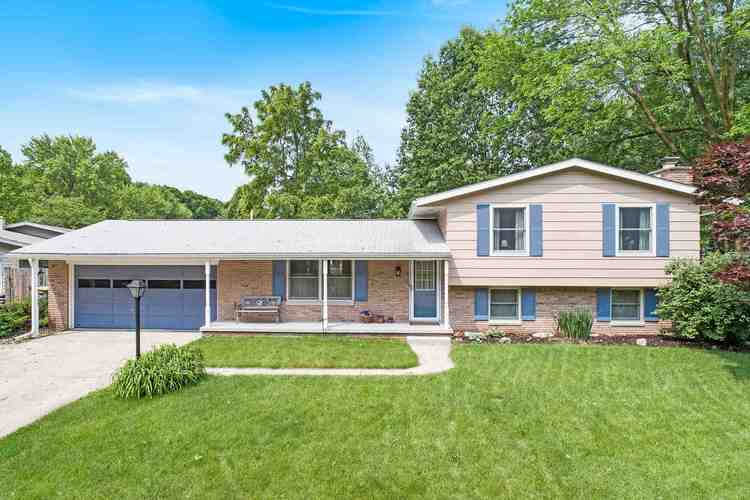 130  Indian Rock Drive West Lafayette, IN 47906 | MLS 201922610