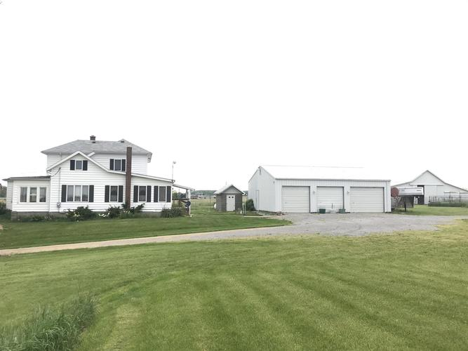 841 County Road 39 Waterloo, IN 46793 | MLS 201922634 | photo 1
