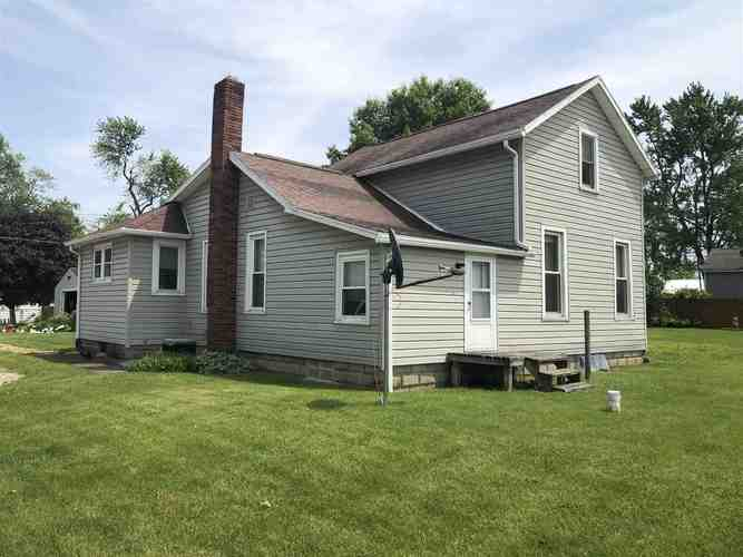 15188  Union Street Culver, IN 46511 | MLS 201922705
