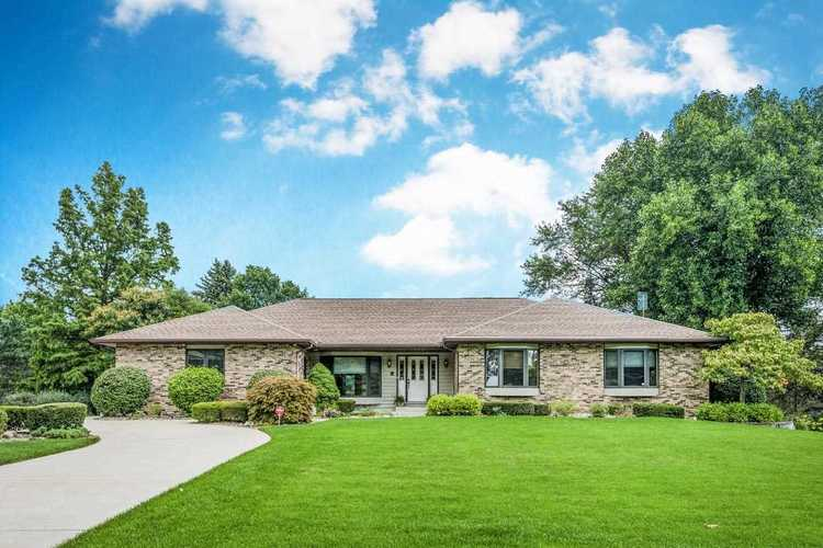 56680  County Road 19  Bristol, IN 46507-9153 | MLS 201922740