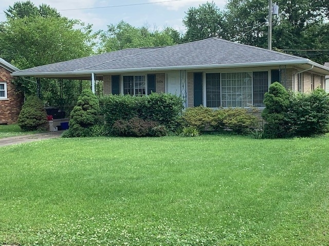 2809 Monroe Avenue Evansville, IN 47714 | MLS 201922784 | photo 1