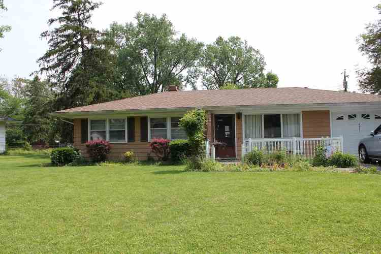 4701 W Peachtree Lane Muncie, IN 47304 | MLS 201922855