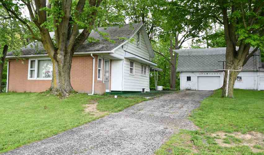 23055  County Road 40  Goshen, IN 46526 | MLS 201922925
