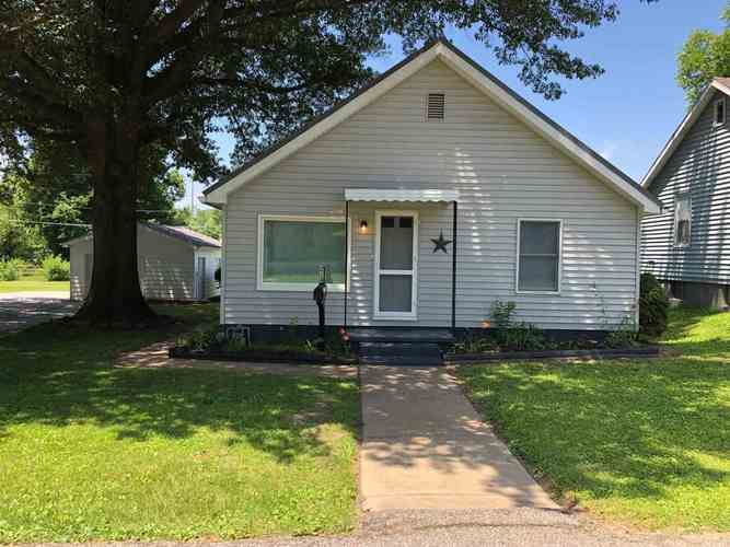 424 N Elm Avenue Evansville, IN 47712 | MLS 201922980