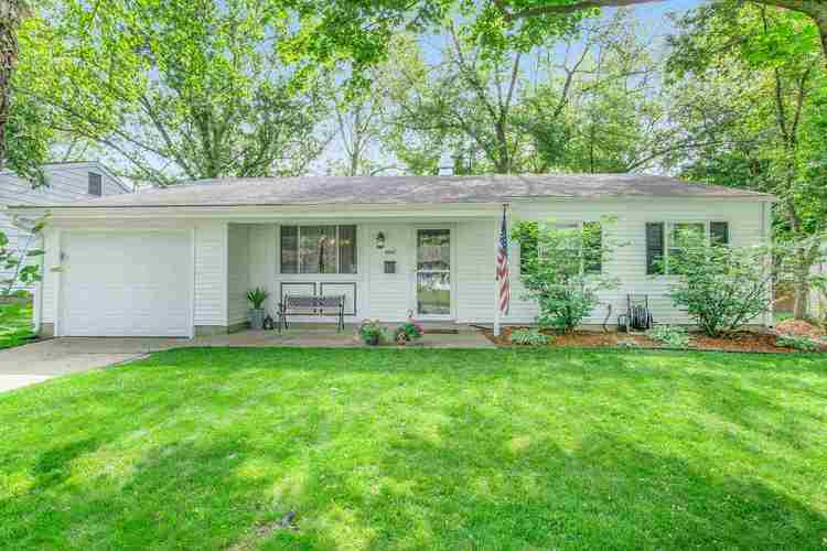 4846 Huntley Court South Bend, IN 46614   MLS 201922992   photo 1