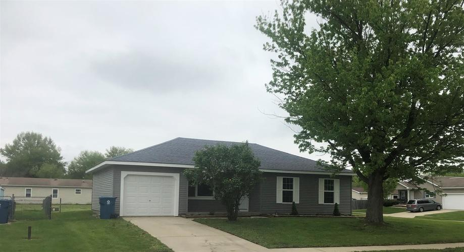 845 Mitchell Drive Gas City, IN 46933-2155   MLS 201922995   photo 1