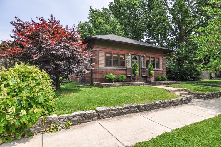 2307 N 20th Street Lafayette, IN 47904 | MLS 201923037