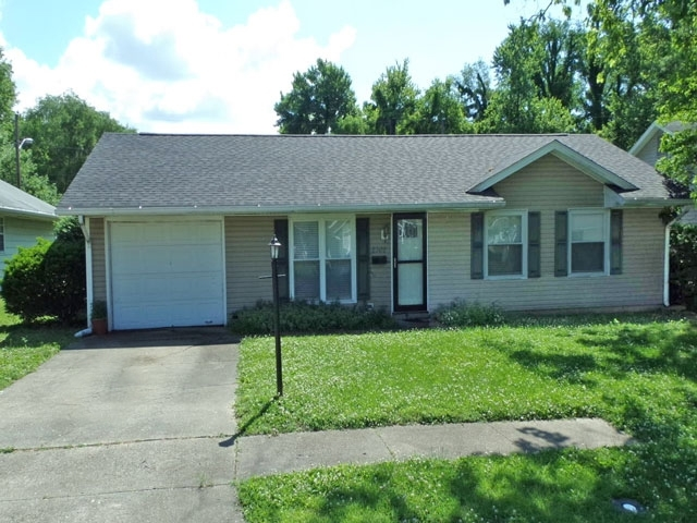 2302  Duke Street Vincennes, IN 47591 | MLS 201923083