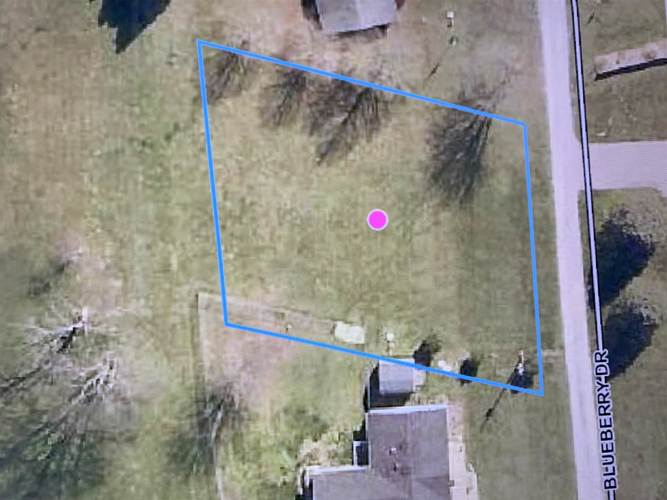 0  Blueberry Drive Monticello, IN 47960 | MLS 201923094