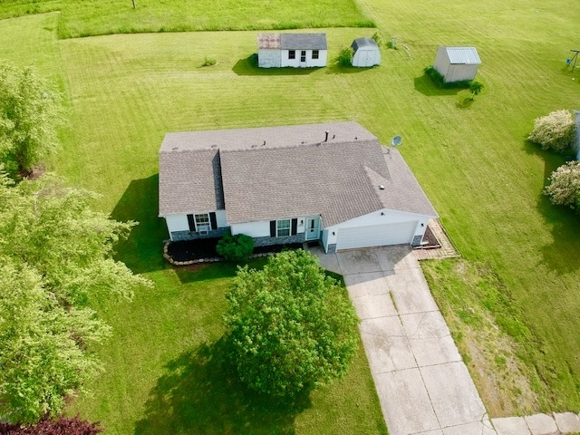 1220  Quail Run Auburn, IN 46706 | MLS 201923294