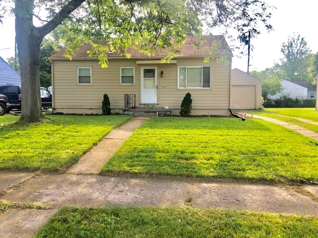5111 Oliver Street Fort Wayne, IN 46806 | MLS 201923331 | photo 1