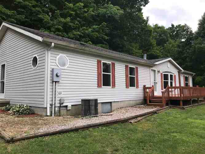 6920 W COUNTY ROAD 575 S W French Lick, IN 47432   MLS 201923364   photo 1
