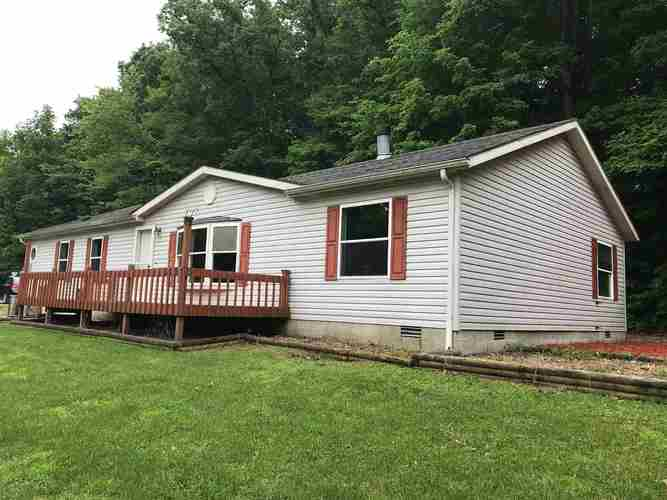 6920 W COUNTY ROAD 575 S W French Lick, IN 47432   MLS 201923364   photo 2