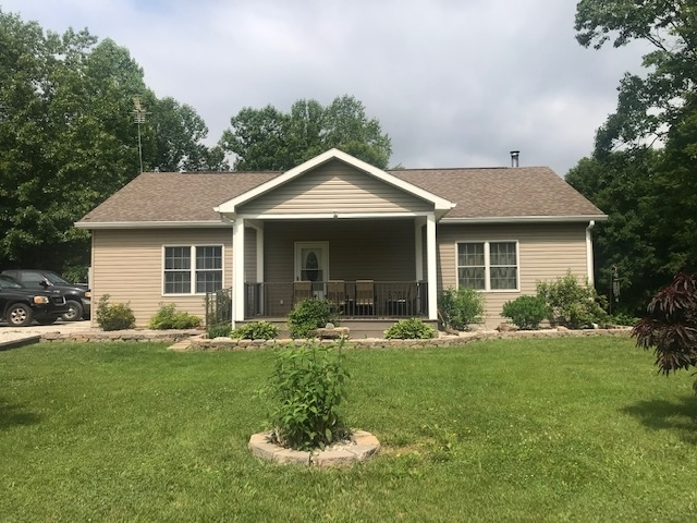 1409 N County Road 1075 Road N West Baden, IN 47469 | MLS 201923387 | photo 1